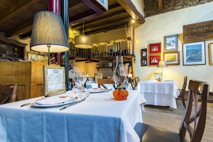 Restaurant Can Ventura - Llívia