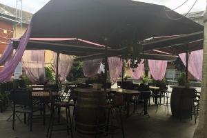 La Terrassa de Can Ventura - Llívia